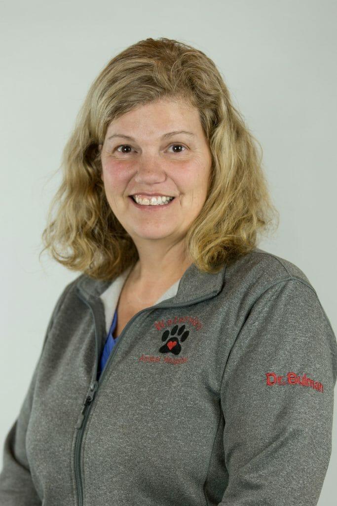 Sue Bulman