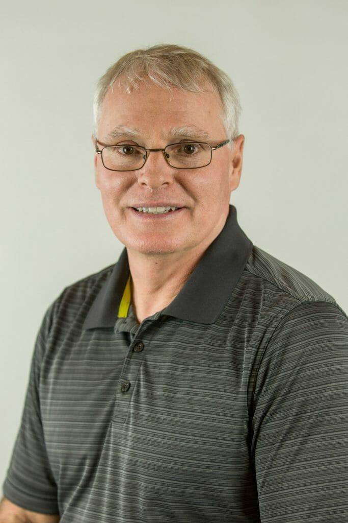 Randy Hartt